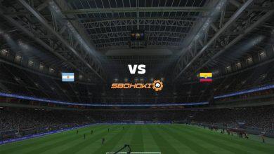 Live Streaming Argentina vs Ecuador 4 Juli 2021 5