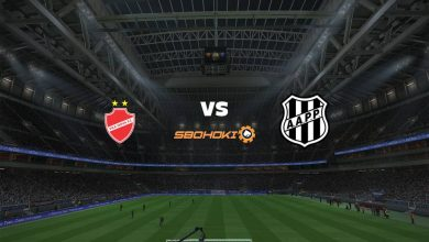 Live Streaming Vila Nova-GO vs Ponte Preta 4 Juli 2021 6