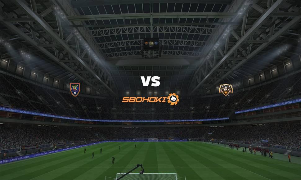 Live Streaming  Real Salt Lake vs Houston Dynamo 19 Agustus 2021