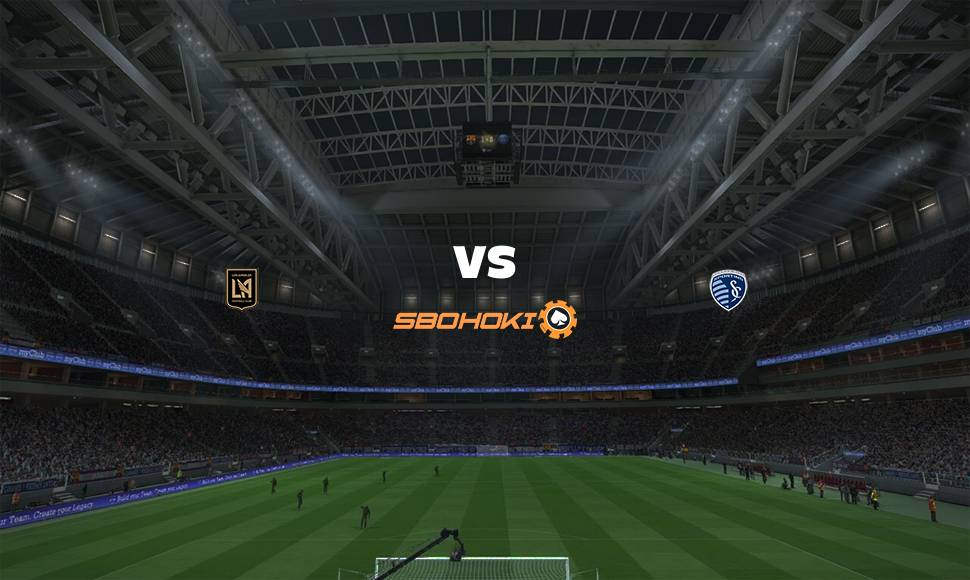 Live Streaming  Los Angeles FC vs Sporting Kansas City 5 Agustus 2021