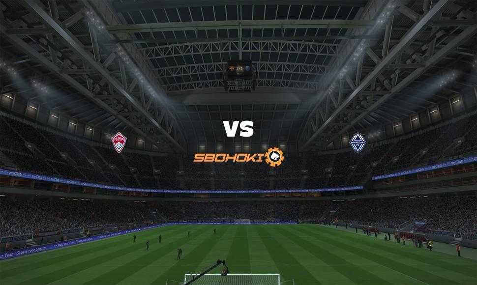 Live Streaming  Colorado Rapids vs Vancouver Whitecaps 20 September 2021