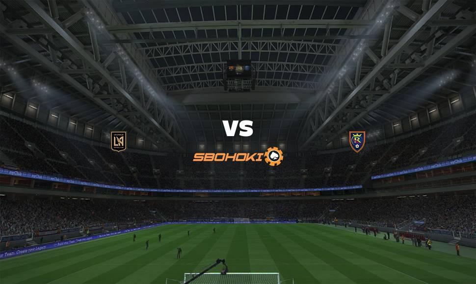 Live Streaming  Los Angeles FC vs Real Salt Lake 13 September 2021