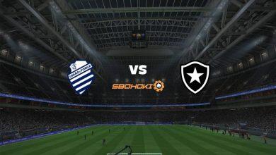 Live Streaming CSA vs Botafogo 23 September 2021 3