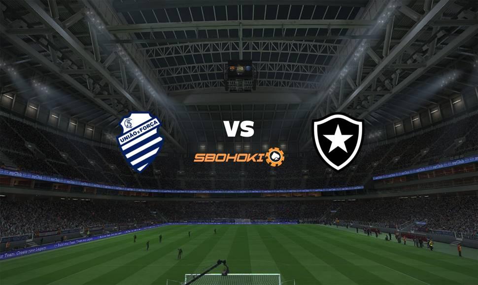 Live Streaming  CSA vs Botafogo 23 September 2021