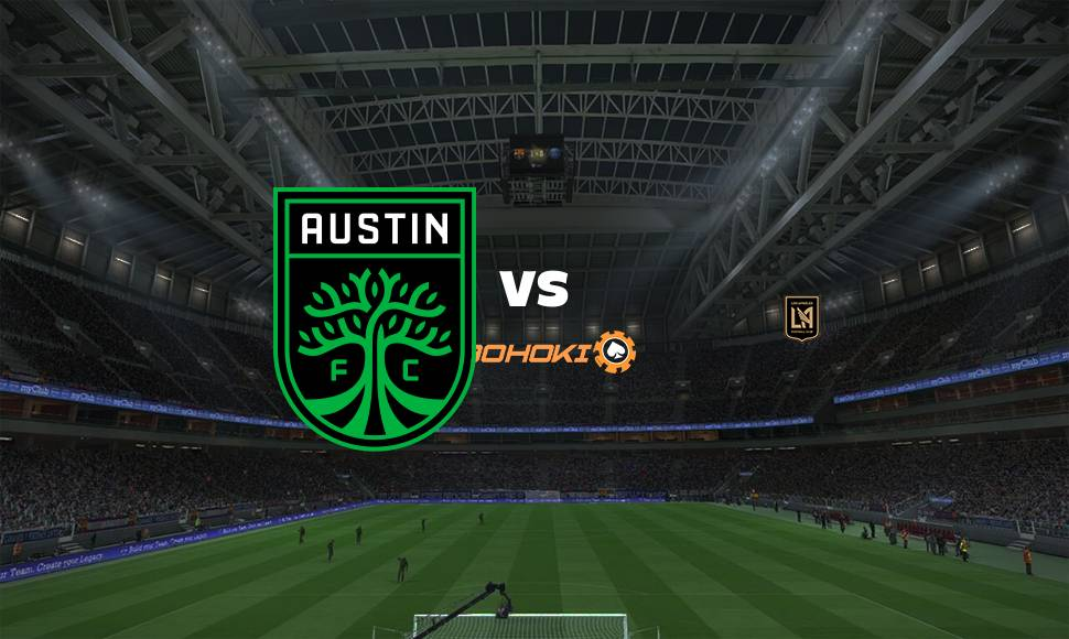 Live Streaming  Austin FC vs Los Angeles FC 16 September 2021