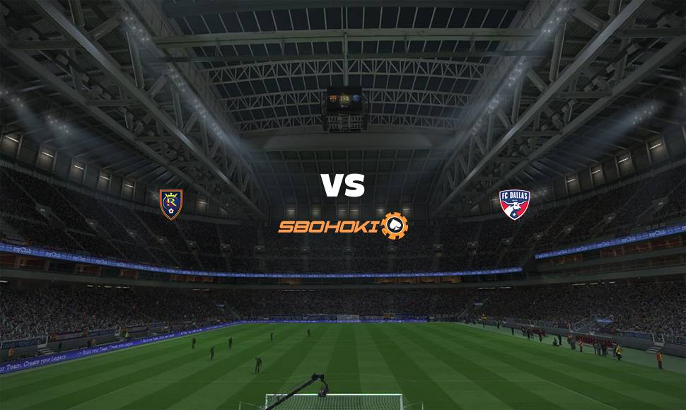 Live Streaming  Real Salt Lake vs FC Dallas 5 September 2021