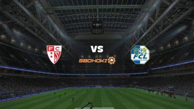 Live Streaming FC Sion vs FC Luzern 23 September 2021 8