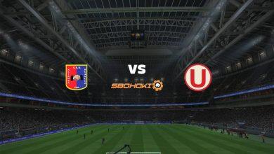 Live Streaming Alianza Universidad vs Universitario 23 September 2021 5
