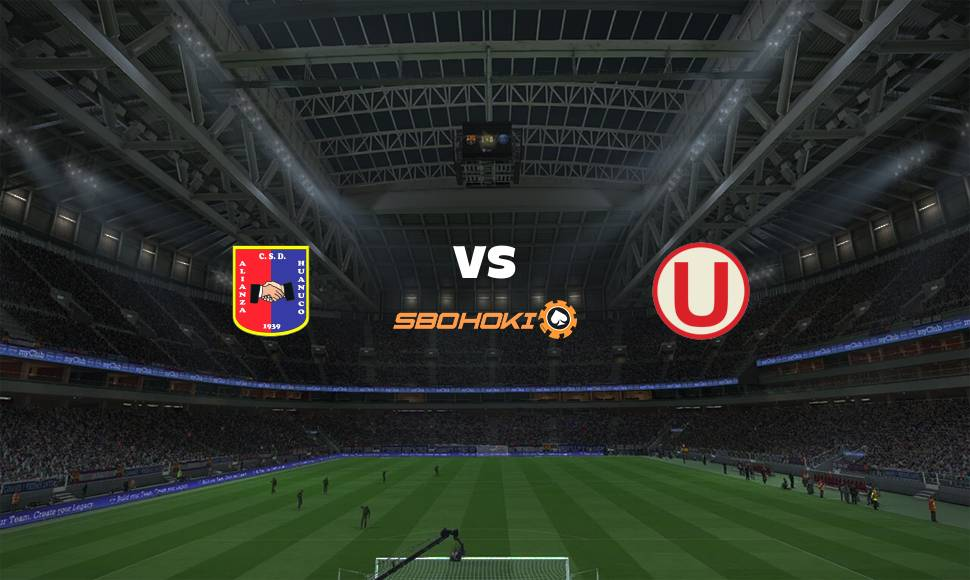 Live Streaming  Alianza Universidad vs Universitario 23 September 2021
