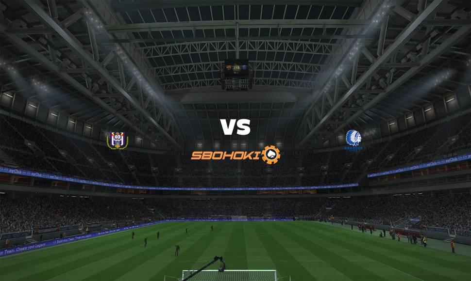 Live Streaming  Anderlecht vs KAA Gent 23 September 2021