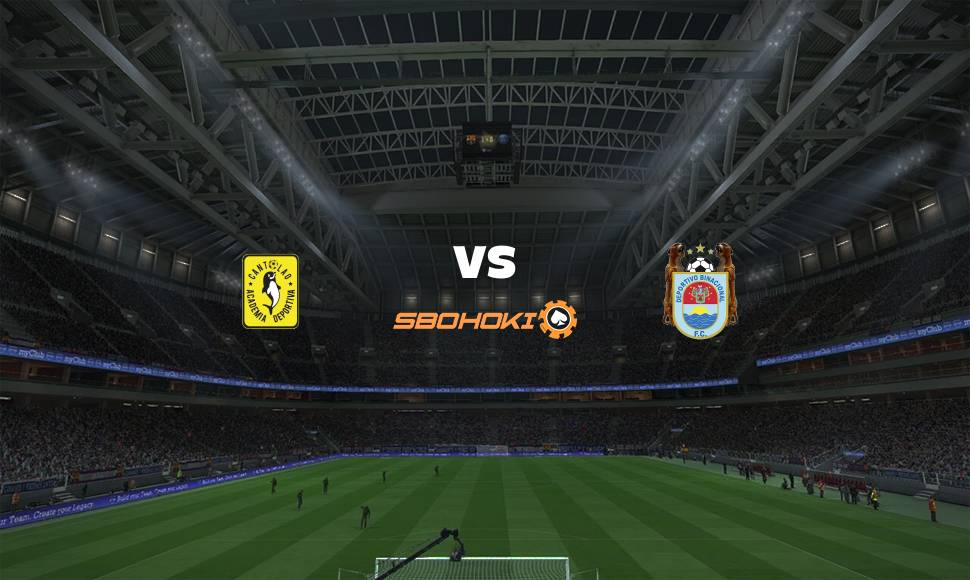 Live Streaming  Academia Cantolao vs Deportivo Binacional 23 September 2021