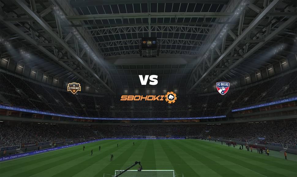 Live Streaming  Houston Dynamo vs FC Dallas 19 September 2021